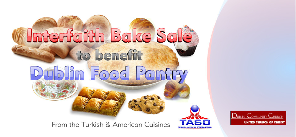 Bake Sale at TASO